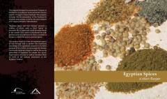 Egyptian Spices Book