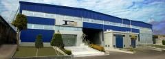 INCOM Egypt Factory 2020