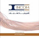 INCOM Egypt CD Covers